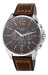 Esprit Herren-Armbanduhr XL Tallac Chronograph Quarz ES106921003