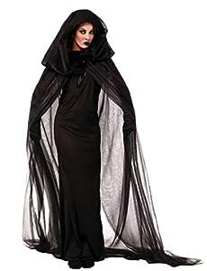 Disfraz Bruja Mujer para Halloween