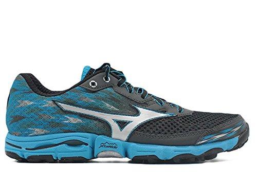 MIZUNO Wave Hayate 2 Zapatilla de Trail Running Señora