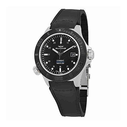 GLYCINE COMBAT AQUARIUS orologi uomo 3946.199 D9