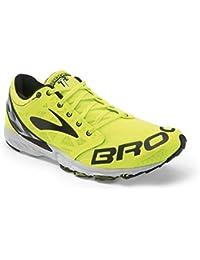 Brooks Racer T7 Uomo, Zapatillas de Running Hombre
