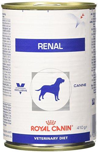 ROYAL CANIN Alimento Cane Renal - 410 gr