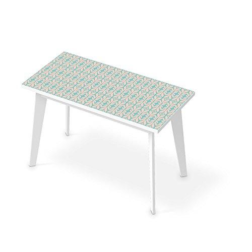 art-de-tuiles-mural-sticker-autocollant-enjolivure-de-dessus-de-table-salon-design-fleur-120x60-cm