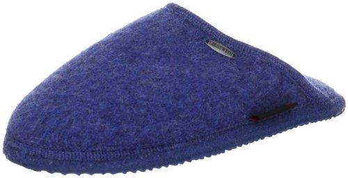 GiessweinTino - Pantofole Uomo , blu (Bleu (527 Jeans)), 43 EU