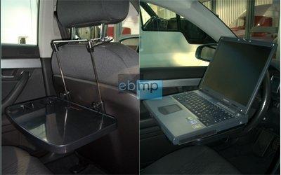 Caricabatteria auto Note Book tavolo NOTEBOOK LAPTOP tavolo supporto ripiano mensola NOTEBOOK supporto per sedile posteriore e volante