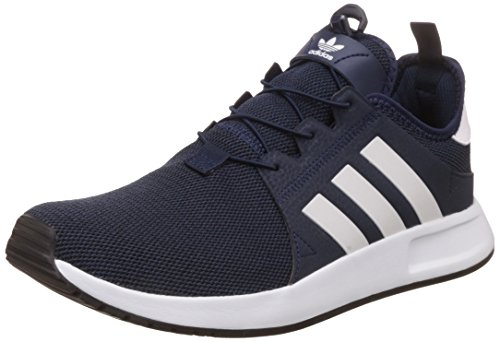 adidas X_PLR, Chaussures de Fitness Homme Blue