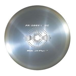 Frisbee - Vaa101 - Juegos al Aire Libre - Original Explosión Crepuscular