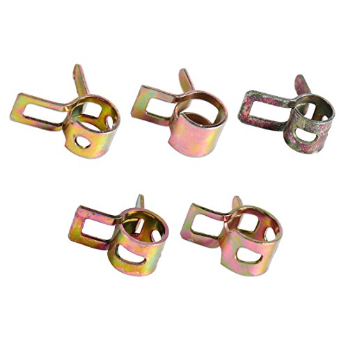 50-x-spring-clip-vacuum-fuel-hose-line-silicone-pipe-tube-band-clamps-fastener-motorcycle-atv