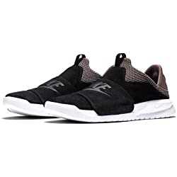 Nike Benassi SLP, Zapatillas Bajas Unisex Adulto, Negro (Black/Dark Mushroom/White/Black), 46 EU