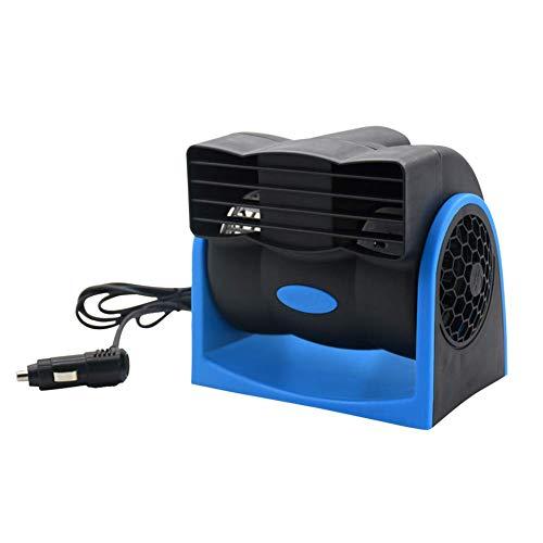 Coche de refrigeración Dash Van Vehículo del aire del ventilador 12V Auto...