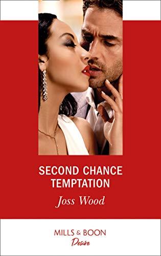 Second Chance Temptation (Mills & Boon Desire) (Love in Boston, Book 4) (English Edition)