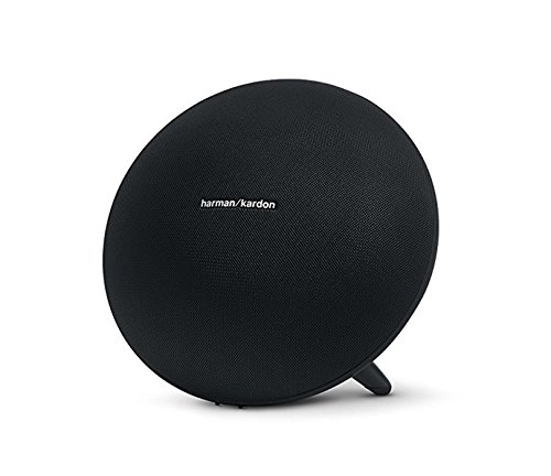 Harman Kardon Onyx Studio 4 - Altavoz portátil con Wireless, Bluetooth, color negro