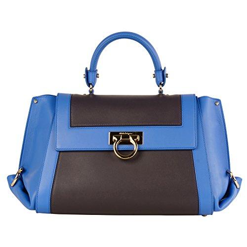 Salvatore-Ferragamo-Womens-0649686-Multicolor-Leather-Handbag