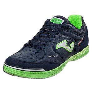 Chaussures Joma TOP FLEX 503 Marine SALA - NAVY-GREEN