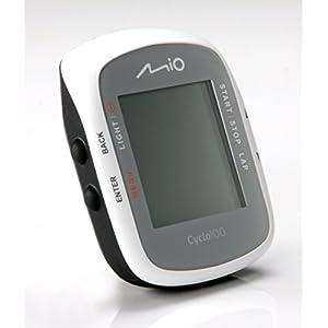 """Mio Cyclo 100 - Navegador GPS (45.7 mm (1.8 """"), 128 x 128 Pixeles, 64.5 g, 49 mm, 70 mm, Batería)"""