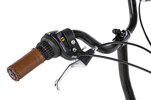 Zoom IMG-3 moma bikes top class nera