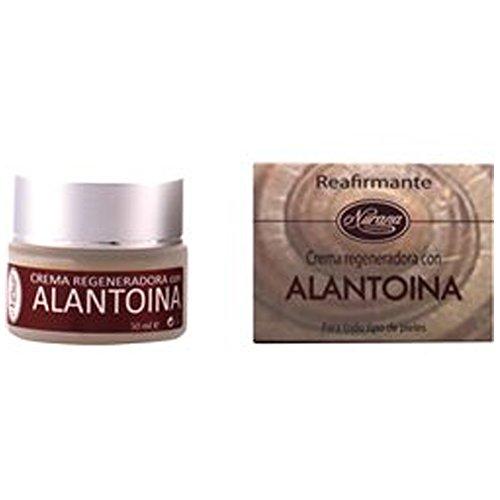 Crème visage régénératrice concentré à la bave d'escargot - réparatrice régénérant nourissant tonifiante hydratante anti-rides pour le visage avec Allantoïne, Collagène et Élastine -...