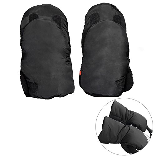 HBF Guantes Impermeable Manoplas Guantes Para Silla