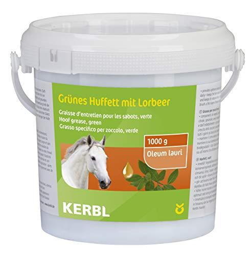 Grasa para cascos, verde, 1000 ml