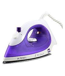iNext IN701ST15 Steam Iron (Purple)