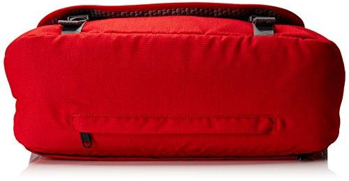 VAUDE Taschen Hapet - Portatrajes de viaje, color rojo, talla 36 cm