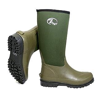 Zfish Herren Boots Artex Neoprene 46