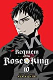 Requiem of the Rose King, Vol. 10
