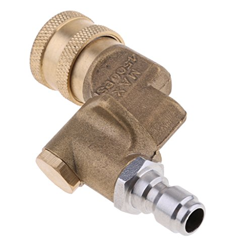 10mm Almencla 10pcs Push To Connect Raccord Pneumatique Droit Tube dAir Connecteur