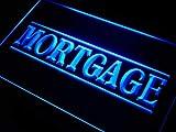 Jintora - Neon Sign - señal de neón - Mortgage Services - Servicios hipotecarios - Fiesta, Discoteca, Club, Bistro, Salón de Fiestas, Ventana