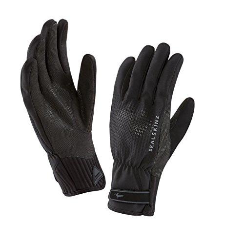 Scafell XP Handschuh wasserdicht, Scafell XP Handschuhe-Schwarz, Größe XXL -