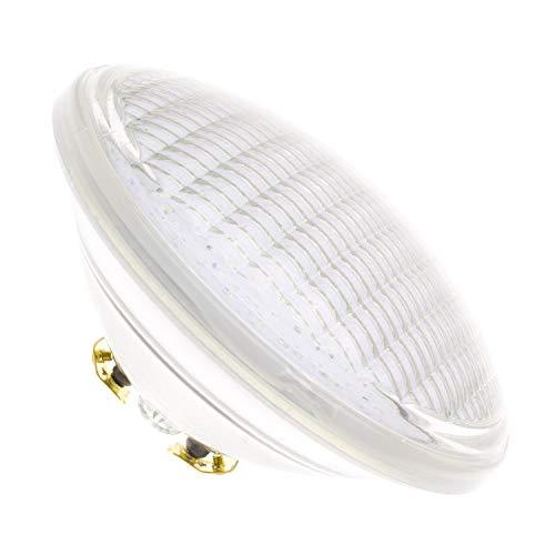 Ampoule LED Submersible PAR56 35W Blanc Froid 6000K-6500K LEDKIA