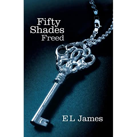 Fifty Shades Freed: 3/3