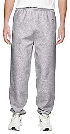 4d4e497788b5 Champion Cotton Max Men`s Fleece Pant  Amazon.co.uk  Clothing