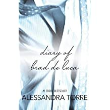 [The Diary of Brad de Luca : Blindfolded Innocence #1.5] (By (author) Alessandra Torre) [published: September, 2013]