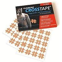 KUMBRINK CROSSTAPE S - 400 Tapes preisvergleich bei billige-tabletten.eu