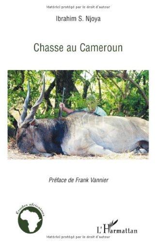 Chasse au Cameroun