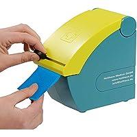 Pflaster-Nachfüllrolle für SOFT1 Spender, Pflaster, Pflasterrolle, detektierbar, blau, 6cmx5m preisvergleich bei billige-tabletten.eu