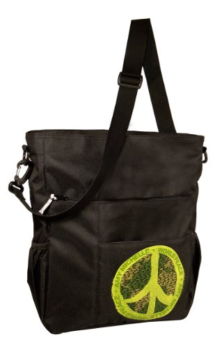 amy-michelle-world-peace-diaper-bag