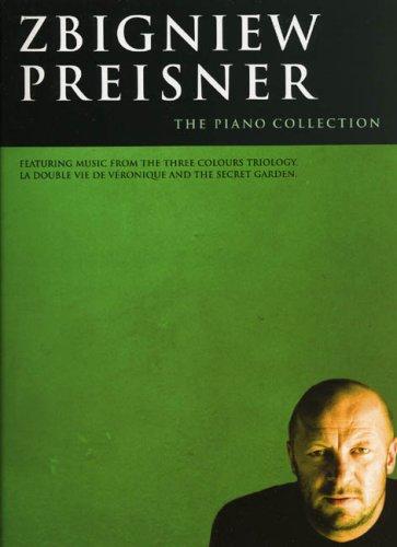Zbigniew Preisner: The Piano Collection por Zbigniew ( Preisner