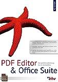 PDF Editor & Office Suite