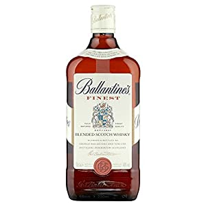 70cl Ballantines Finest Scotch Whisky (Case of 6) by Pernod Ricard