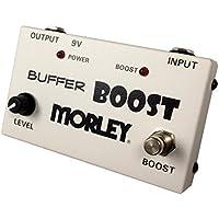 Morley Pedals MBB - Pedale a effetti, Buffer Boost - Effetti Pedale Boost