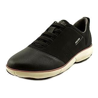 Geox Damen D Nebula G Sneakers, blau 11