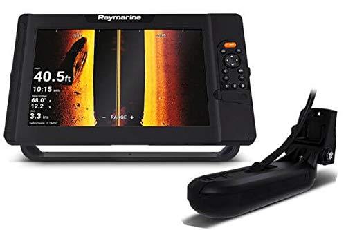Raymarine Element HV Sonar-GPS-Multifunktionsdisplay, gewünschte Displaygröße:12 Zoll, gewünschte Variante:4 | MFD + HV-100 Raymarine Vier