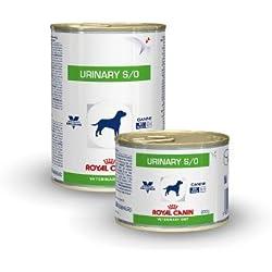 Royal Canin Urinary S/O Chien - Boîtes - 12x200 g