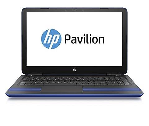 HP Pavilion 15-au042ng (P3U21EA) 39,6 cm (15,6 Zoll / FHD) Notebook (Intel Core i5-6200U, 4 GB DDR4, 1 TB HDD, Nvidia GeForce 940MX, Windows 10 Home 64)