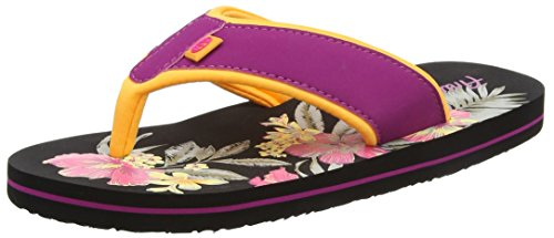 Animal - Swish Placement, Sandali Donna Rosa (Indian Berry Pink)