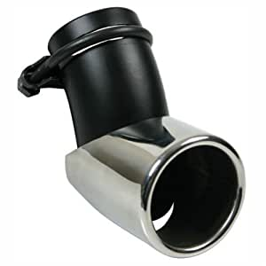 Lampa 60045 Pot d'échappement Swing-Tip 2 modèle à angle réglable max. 150 mm