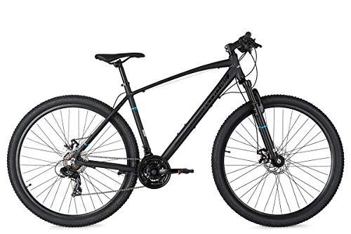 KS Cycling Mountainbike 29\'\' Larrikin schwarz Aluminiumrahmen RH51cm