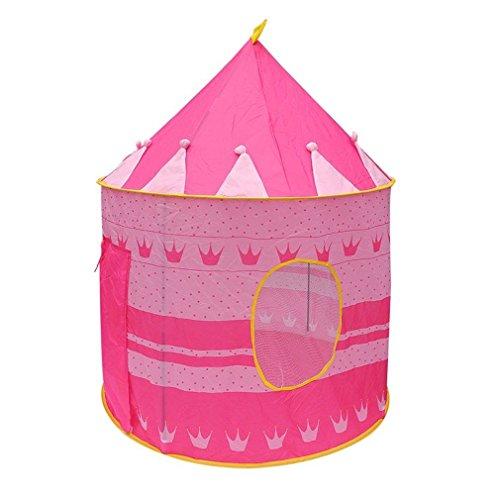 YSCYLY Zelt Indoor Outdoor Camping Portable Montieren Play Picknick Verwenden mit Tragetasche